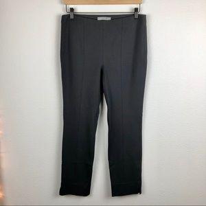 VINCE SLate Grey Stretch Dress Pants